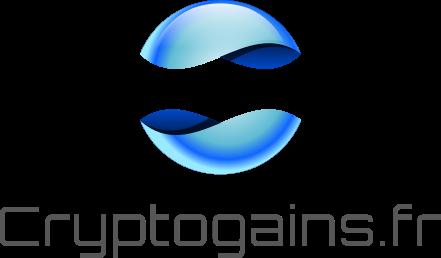 logo cryptogains