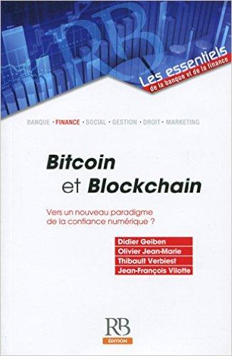 bitcoin blockchain livre