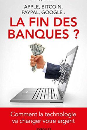 livre la fin des banques