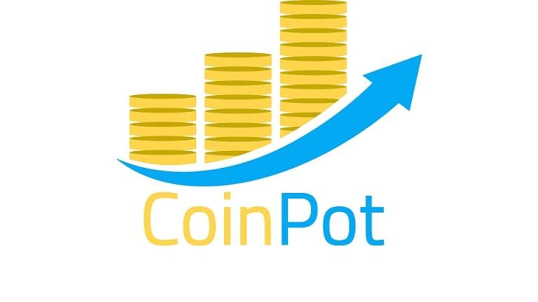 کسب بیتکوین رایگان با سایت Coinpot