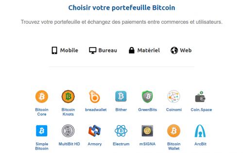 sécuriser ses bitcoins