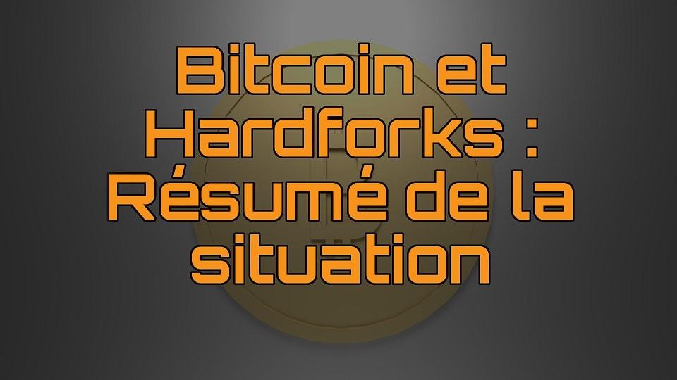 Bitcoin Hardforks, BCG, B2X