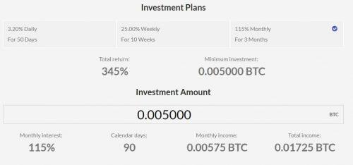 coinreum tableau investissement