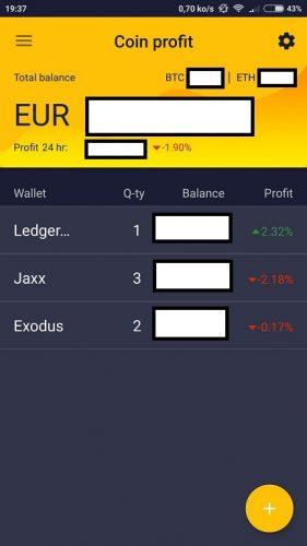 coinprofit