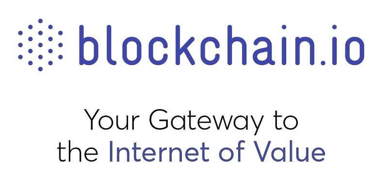 blockchain.io BCIO