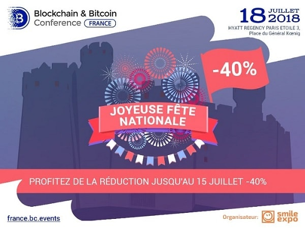 Bitcoin & Blockchain Conference