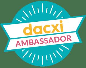 Dacxi ambassador