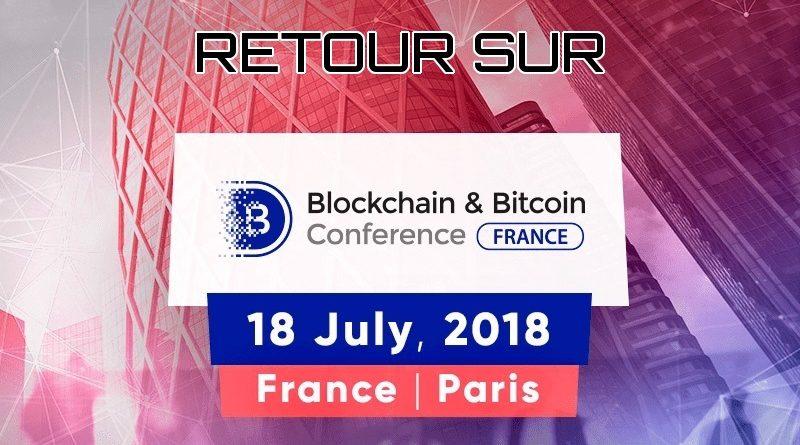 Bitcoin & Blockchain Conférence France