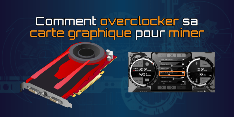 Overclocker carte graphique