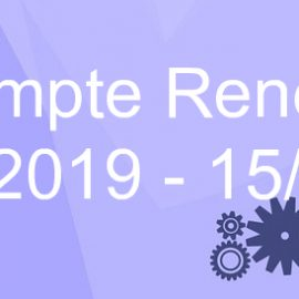 Rapport crypto
