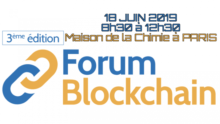 Forum de la Blockchain