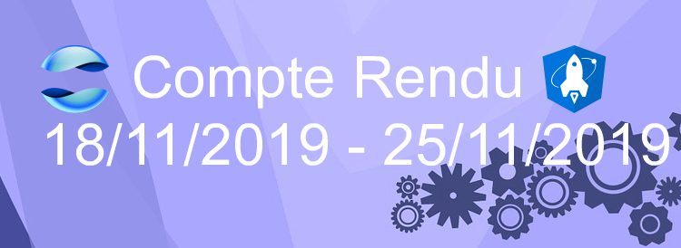 Rapport crypto semaine 48