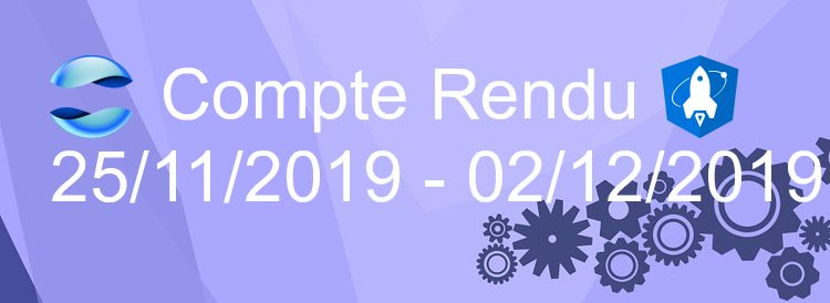 Rapport crypto semaine 49