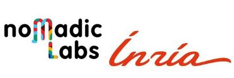 Inria et Nomadic Labs