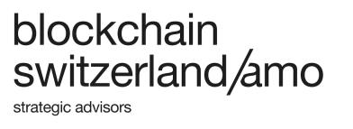 Blockchain Switzerland/AMO