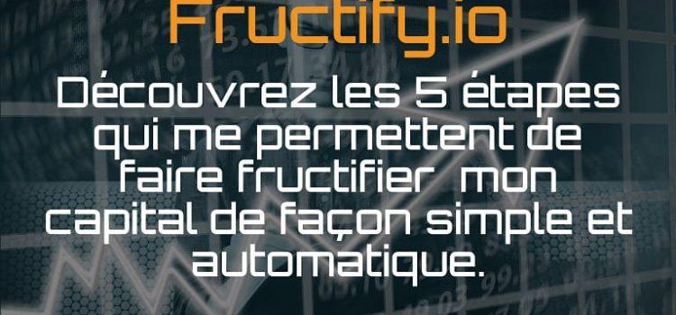 Fructify.io