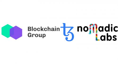 The Blockchain Group