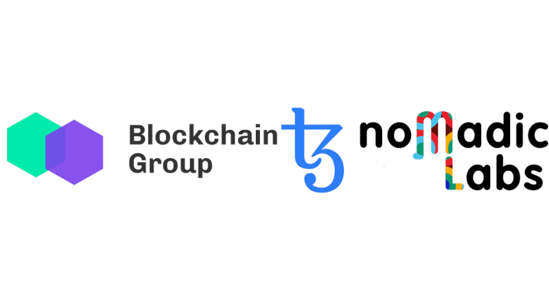 The Blockchain Group