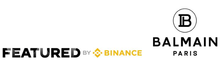 featured by binance